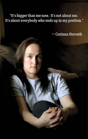 Corinna Horvath