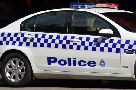 Australian State Police