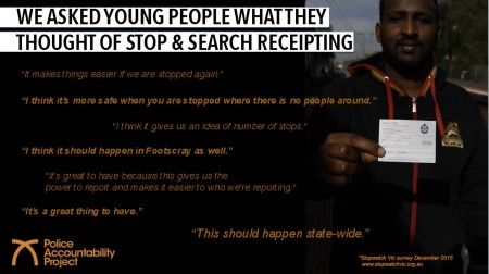 What young people think