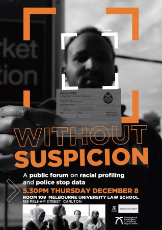 without-suspicion-flyerWEB