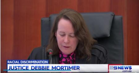 Justice Mortimer