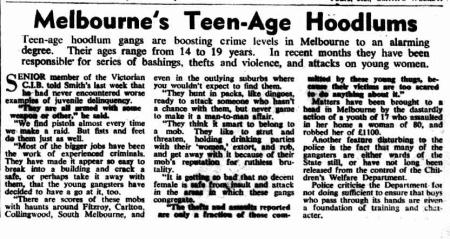 The Argus ,13 August 1949